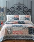 Jessica Simpson Jodie Quilt & Sham Collection