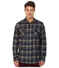 Hurley Dri-Fit Bailey Long Sleeve Woven Top