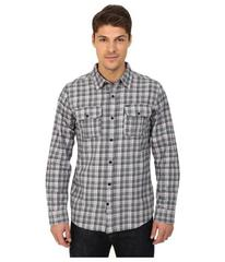 Hurley Dayton Long Sleeve Flannel