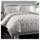 City Scene Grayson Duvet Set