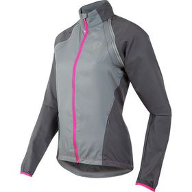 Pearl Izumi ELITE Barrier Convertible Jacket - Wom