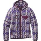 Patagonia Lightweight Snap-T Fleece Hooded Jacket