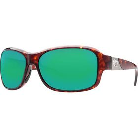 Costa Inlet 580G Polarized Sunglasses - Women's