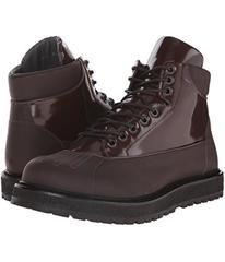 Viktor & Rolf Brushed Leather Duck Boot