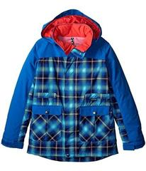 Burton Ava Trench Jacket (Little Kids/Big Kids)
