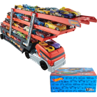 SPECIAL OFFER! Hot Wheels® Meta Hauler Truck & Veh