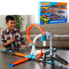 SPECIAL OFFER! Hot Wheels®Track Builder Spectacula