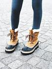 Free People Caribou Weather Boot