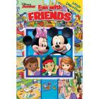Disney Junior Fun with Friends Little Look and Fin