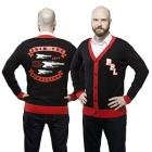 Join the Rebellion Unisex Cardigan - Exclusive