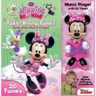 Disney Minnie Mouse Bow-Tique Take-Along Tunes Boo