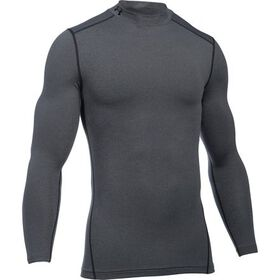 Under Armour ColdGear Armour Compression Mock-Neck