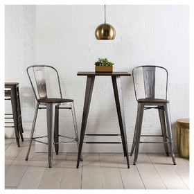 Industrial Pub Dining Collection - Threshold™