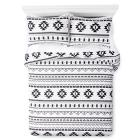 Black & White Printed Comforter - Xhilaration&#153