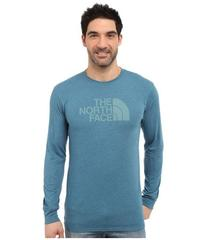 The North Face Long Sleeve Half Dome Tee