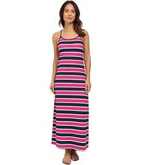 Tommy Bahama Nautical Long Scoop Neck Dress Cover-