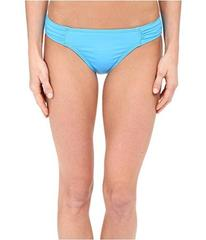 Tommy Bahama Pearl Solids Side Shirred Hipster Bot