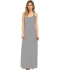 Tommy Bahama Mare Stripe Mitered Long Dress Cover-