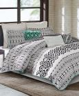 CLOSEOUT! Echo Kalea Comforter Sets