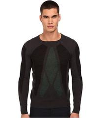 CoSTUME NATIONAL Knitted Sweater