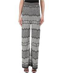 M Missoni Lurex Two-Tone Pants