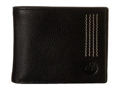 Timberland Sportz Leather Quad Stitch Passcase Wal