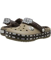 Crocs Kids CB Star Wars Chewbacca Lined (Toddler/L