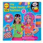 Alex Toys Little Hands My Tape-tastic Fashion Craf