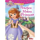 Disney Jr. Sofia the First Poster-A-Page: Practice