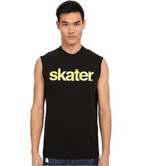 DSQUARED2 Skater Twisted Fit Muscle Tee