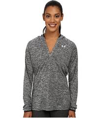 Under Armour Tech Long Sleeve Hoodie Twist