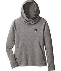 Nike Tech Fleece OTH Hoodie (Little Kids/Big Kids)