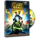 Star Wars: Clone Wars DVD - Widescreen