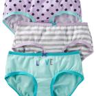 3-Pack Stretch Cotton Panties