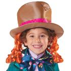 Mad Hatter Hat for Kids - Alice Through the Lookin