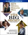 The Big Short Blu Ray