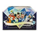 Mickey Mouse and Friends Deluxe Autograph Book - D