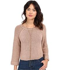 Free People Endless Stories Pullover