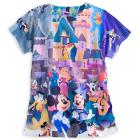 Mickey Mouse and Friends Tee for Women - Disneylan