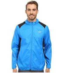 Nike Golf Range Packable Hooded Jacket