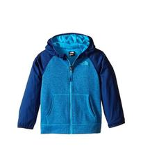 The North Face Canyonlands Track Hoodie (Toddler)