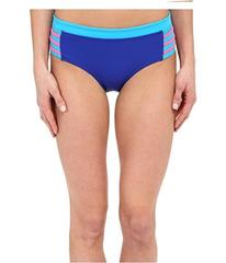 DKNY A Lister Hipster Bottom w/ Stripping Detail