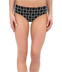 DKNY Close Up Side Panel Hipster Bottom