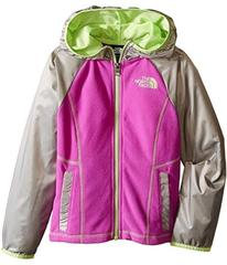 The North Face Glacier Track Full Zip Hoodie (Litt