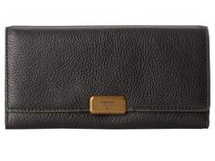Fossil Emerson Flap Clutch