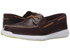 Sperry Top-Sider Sojourn 2 - Eye Leather