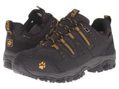 Jack Wolfskin Mountain Storm Texapore Low