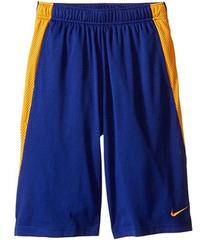 Nike YA Monster Mesh Shorts (Little Kids/Big Kids)
