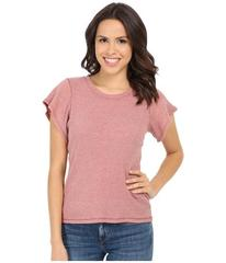 Free People Basic Thermal Flutter Tee