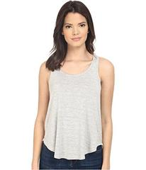 Splendid Heathered Spandex Jersey Tank Top